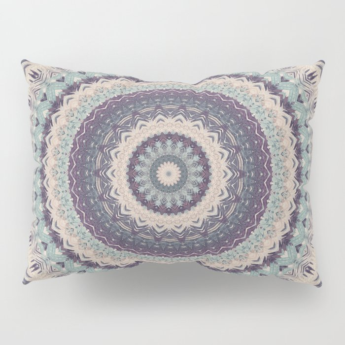 Mandala 275 Pillow Sham