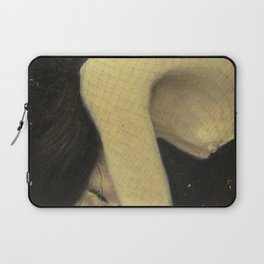 Backdoor Laptop Sleeve