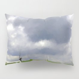 One Hot Summer Day Pillow Sham