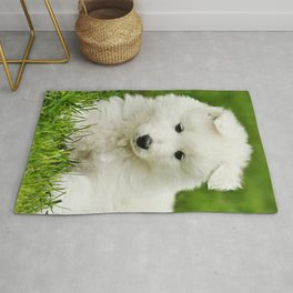 outdoors and relax Rug