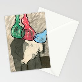 The Flame Brothers Stationery Cards