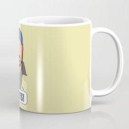 5 Bobby Singer Supernatural Coffee Mug