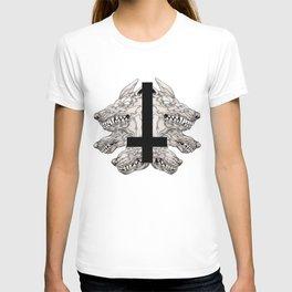 ++SAVAGE++ T-shirt