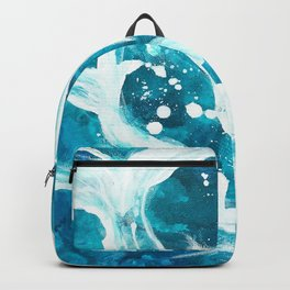 Spirit of the Sea Backpack