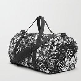 The Creative Cat Duffle Bag