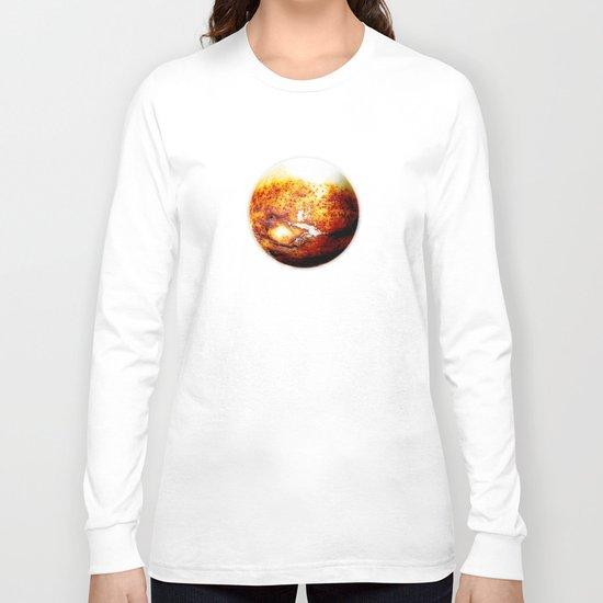 Element: Fire Long Sleeve T-shirt