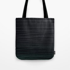 Pen Tote Bag