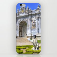 Dolmabahce Palace Istanbul iPhone & iPod Skin