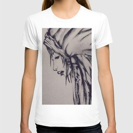ponder T-shirt