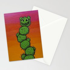 Pokey Stationery Cards