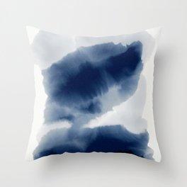 Impetus Throw Pillow