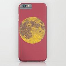 Chinese Mid-Autumn Festival Moon Cake Print iPhone 6s Slim Case