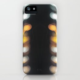 Conception - MadeByDinh iPhone Case