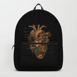 I'll Find You Backpack