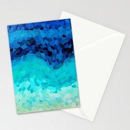 INVITE TO BLUE Stationery Cards