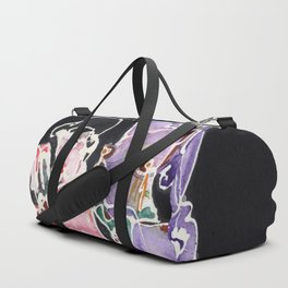 Showgirls Duffle Bag