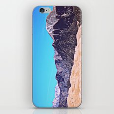 Great Sand Dunes II iPhone & iPod Skin