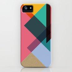 Triangles (Part 2) Slim Case iPhone (5, 5s)