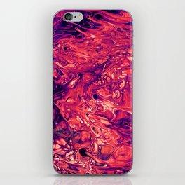 Tilt iPhone Skin