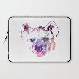 Space Hyena Laptop Sleeve