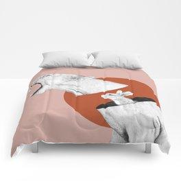 Lioness Bunny Comforters