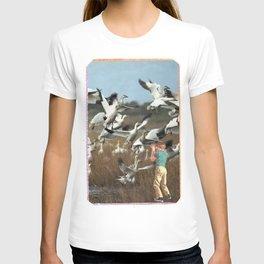 #lolamerica T-shirt