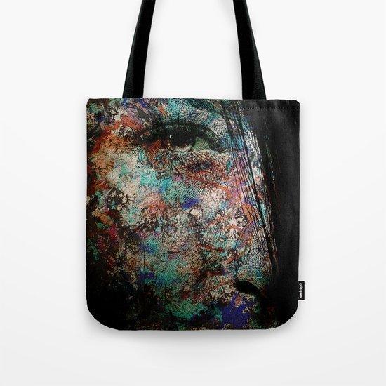 Coralreef People Tote Bag