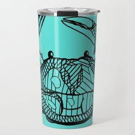 Sanders Travel Mug