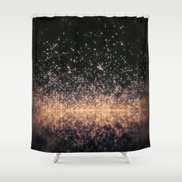 Forgotten Dreams Shower Curtain
