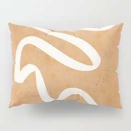 abstract minimal 31 Pillow Sham
