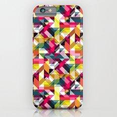 Aztec Geometric VII iPhone 6s Slim Case