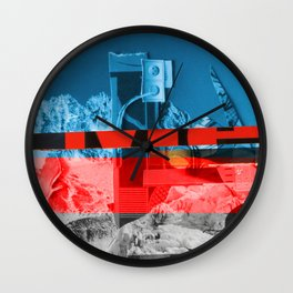 Magic Dream Sequence · Killing me softly Wall Clock