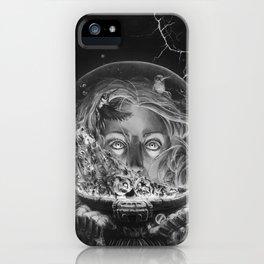 Major Malfunction iPhone Case