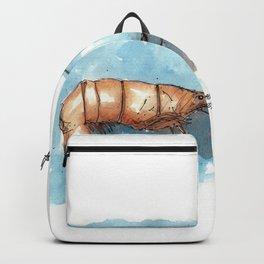 Mississippi Gulf Coast Shrimp Backpack