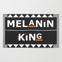 Melanin King Rug