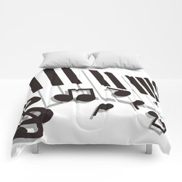 Flabby_Expression Comforters
