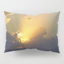 Sunset, Amalphi coast, Italy 2 Pillow Sham