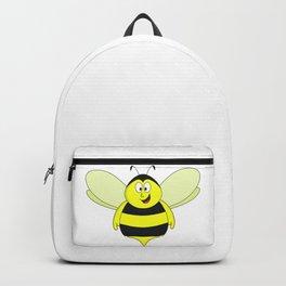 Chubby Bee Backpack