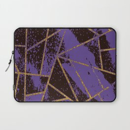 Abstract #989 Laptop Sleeve