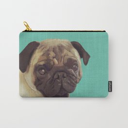 PUG! Carry-All Pouch