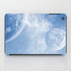 Blue Moon iPad Case