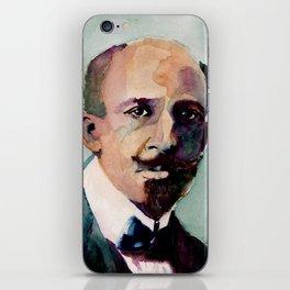 W.E.B. Du Bois iPhone Skin