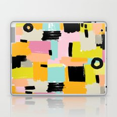 Color section001 Laptop & iPad Skin