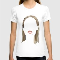 iggy T-shirts featuring Iggy by Bethany Mallick