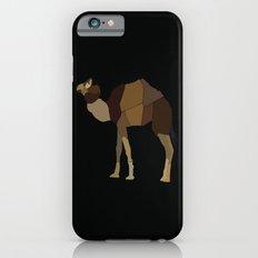 Camel Slim Case iPhone 6s