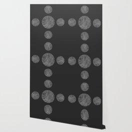 Circular three Wallpaper