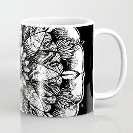 FlowerMandala Coffee Mug