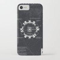 interstellar iPhone & iPod Cases featuring Interstellar by Noble-6