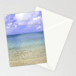 Antigua Stationery Cards