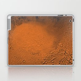Hellas Planitia, Mars Laptop & iPad Skin